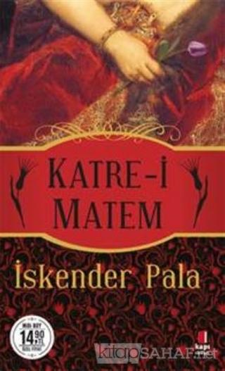 Katre-i Matem (Midi Boy) - İskender Pala- | Yeni ve İkinci El Ucuz Kit
