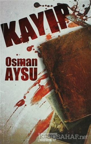 Kayıp (Ciltli) - Osman Aysu-   Yeni ve İkinci El Ucuz Kitabın Adresi