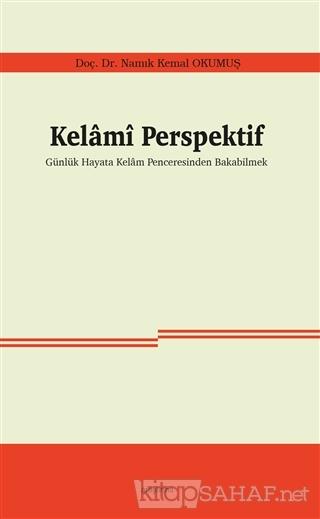 Kelami Perspektif - Namık Kemal Okumuş   Yeni ve İkinci El Ucuz Kitabı