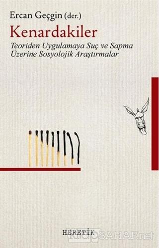 Kenardakiler - Ercan Geçgin   Yeni ve İkinci El Ucuz Kitabın Adresi