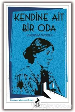 Kendine Ait Bir Oda - Virginia Woolf | Yeni ve İkinci El Ucuz Kitabın
