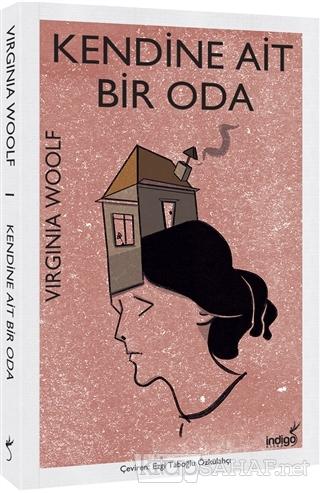 Kendine Ait Bir Oda - Virginia Woolf- | Yeni ve İkinci El Ucuz Kitabın