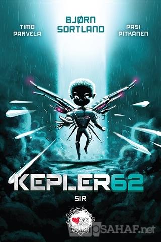 Kepler62: Sır (Ciltli) - Timo Parvela | Yeni ve İkinci El Ucuz Kitabın