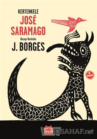 Kertenkele (Ciltli) - José Saramago | Yeni ve İkinci El Ucuz Kitabın A