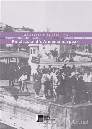 Kınalı Island's Armenians Speak - Kolektif | Yeni ve İkinci El Ucuz Ki