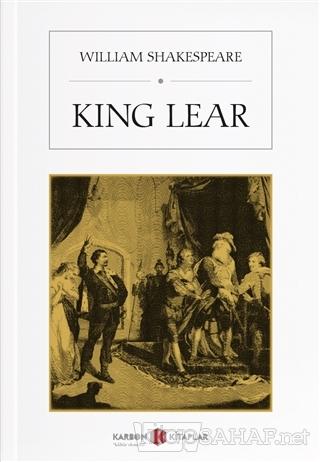 King Lear - William Shakespeare | Yeni ve İkinci El Ucuz Kitabın Adres