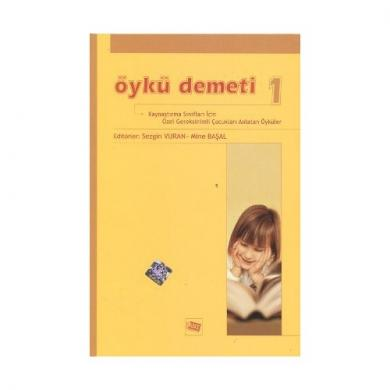Öykü Demeti 1 - SEZGİN VURAN-   Yeni ve İkinci El Ucuz Kitabın Adresi
