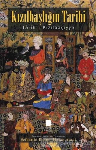Kızılbaşlığın Tarihi - Anonim | Yeni ve İkinci El Ucuz Kitabın Adresi