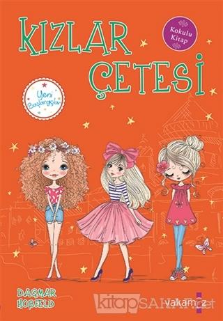 Kızlar Çetesi 5 - Yeni Başlangıçlar - Dagmar Hobfeld | Yeni ve İkinci