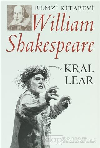 Kral Lear - William Shakespeare | Yeni ve İkinci El Ucuz Kitabın Adres