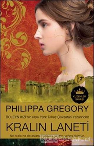 Kralın Laneti - Philippa Gregory | Yeni ve İkinci El Ucuz Kitabın Adre