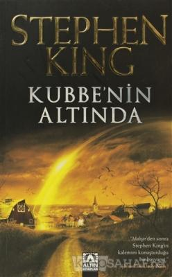 Kubbe'nin Altında - Stephen King | Yeni ve İkinci El Ucuz Kitabın Adre