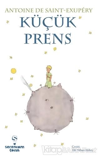 Küçük Prens - Antoine De Saint Exupery | Yeni ve İkinci El Ucuz Kitabı