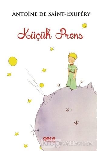 Küçük Prens - Antoine de Saint-Exupery   Yeni ve İkinci El Ucuz Kitabı
