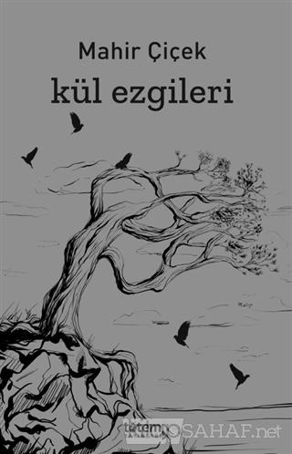 Kül Ezgileri - Mahir Çiçek   Yeni ve İkinci El Ucuz Kitabın Adresi