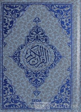 Kur'an-ı Kerim (Çanta Boy, Kod: 052) (Ciltli) - Kolektif | Yeni ve İki