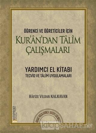 Kur'an'dan Talim Çalışmaları - Vildan Kalkavan | Yeni ve İkinci El Ucu
