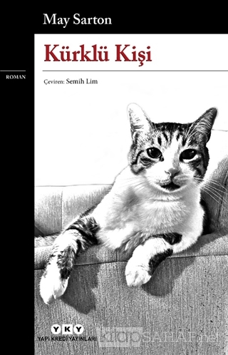 Kürklü Kişi - May Sarton   Yeni ve İkinci El Ucuz Kitabın Adresi