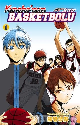 Kuroko'nun Basketbolu 1 - Tadatoşi Fujimaki- | Yeni ve İkinci El Ucuz