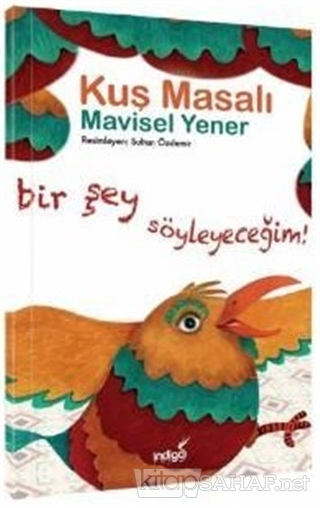 Kuş Masalı - Masal Kulübü Serisi - Mavisel Yener | Yeni ve İkinci El U