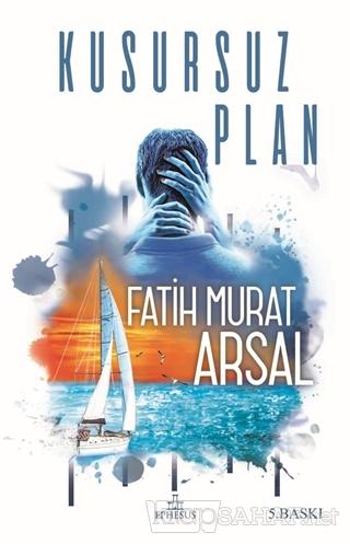 Kusursuz Plan (Ciltsiz) - Fatih Murat Arsal | Yeni ve İkinci El Ucuz K
