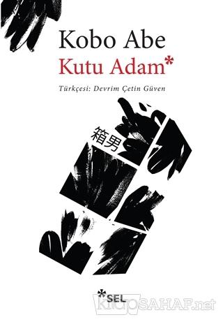 Kutu Adam - Kobo Abe | Yeni ve İkinci El Ucuz Kitabın Adresi