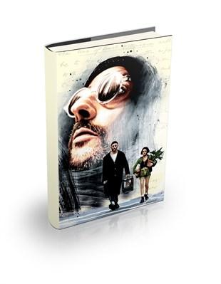 Leon Sert Kapaklı Defter - Anonim- | Yeni ve İkinci El Ucuz Kitabın Ad