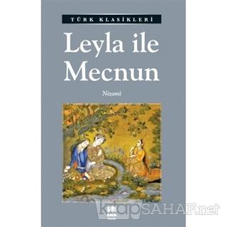 Leyla İle Mecnun - Nizami | Yeni ve İkinci El Ucuz Kitabın Adresi