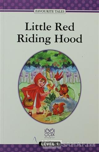 Little Red Riding Hood - Anonim- | Yeni ve İkinci El Ucuz Kitabın Adre
