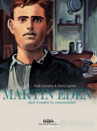 Martin Eden (Ciltli) - Aude Samama | Yeni ve İkinci El Ucuz Kitabın Ad