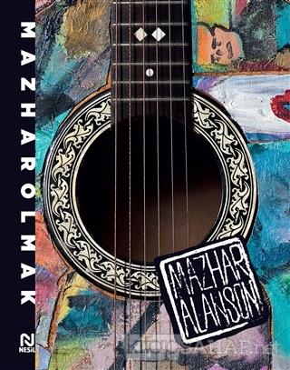 Mazhar Olmak - Mazhar Alanson | Yeni ve İkinci El Ucuz Kitabın Adresi