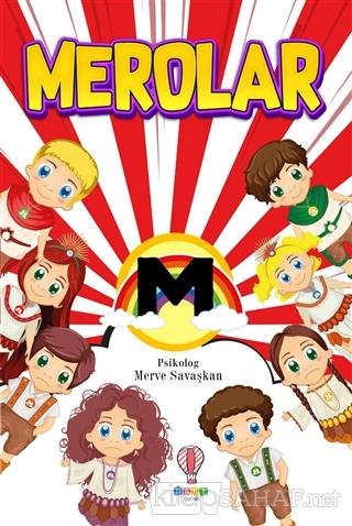 Merolar - Merve Savaşkan   Yeni ve İkinci El Ucuz Kitabın Adresi