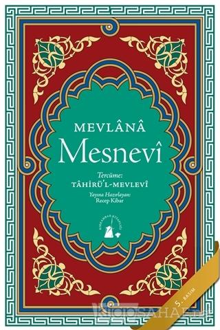 Mesnevi (Ciltli) - Mevlana Celaleddin Rumi | Yeni ve İkinci El Ucuz Ki