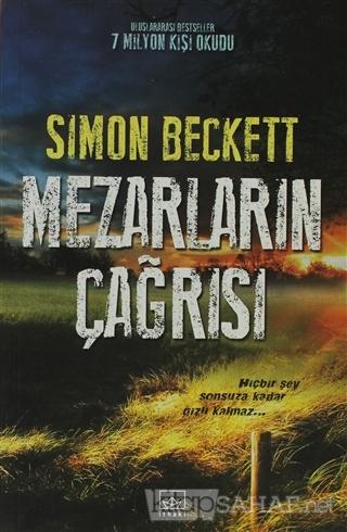 Mezarların Çağrısı - Simon Beckett- | Yeni ve İkinci El Ucuz Kitabın A