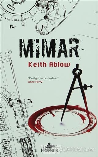 Mimar - Keith Ablow- | Yeni ve İkinci El Ucuz Kitabın Adresi