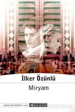 Miryam - İlker Özünlü | Yeni ve İkinci El Ucuz Kitabın Adresi