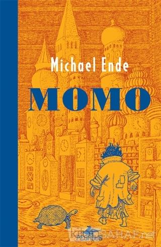 Momo - Michael Ende | Yeni ve İkinci El Ucuz Kitabın Adresi