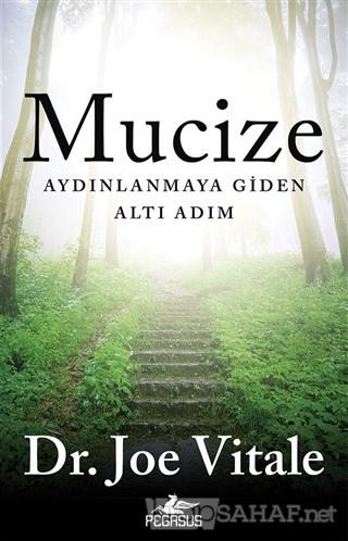 Mucize - Joe Vitale | Yeni ve İkinci El Ucuz Kitabın Adresi