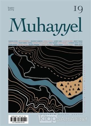 Muhayyel Dergisi Sayı: 19 Kasım 2019 - Kolektif   Yeni ve İkinci El Uc