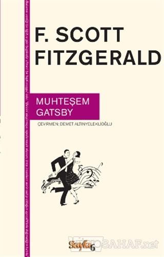 Muhteşem Gatsby - F. Scott Fitzgerald- | Yeni ve İkinci El Ucuz Kitabı
