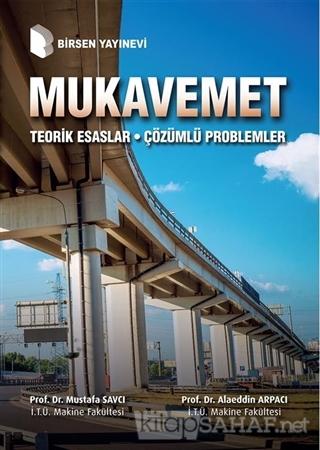 Mukavemet - Mustafa Savcı- | Yeni ve İkinci El Ucuz Kitabın Adresi