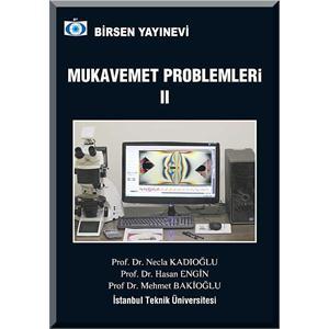MUKAVEMET PROBLEMLERİ 2.cilt - Necla Kadıoğlu | Yeni ve İkinci El Ucuz
