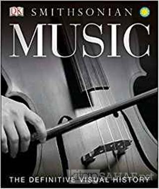 Music (Ciltli) - Kolektif | Yeni ve İkinci El Ucuz Kitabın Adresi