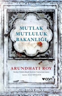 Mutlak Mutluluk Bakanlığı - Arundhati Roy | Yeni ve İkinci El Ucuz Kit