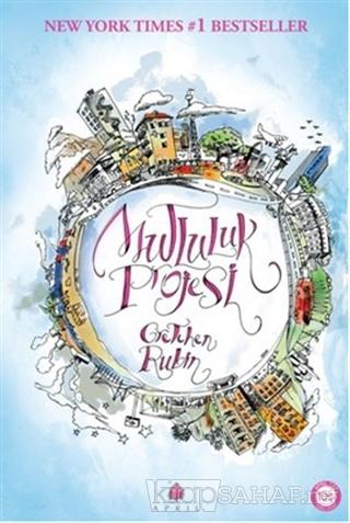 Mutluluk Projesi - Gretchen Rubin- | Yeni ve İkinci El Ucuz Kitabın Ad