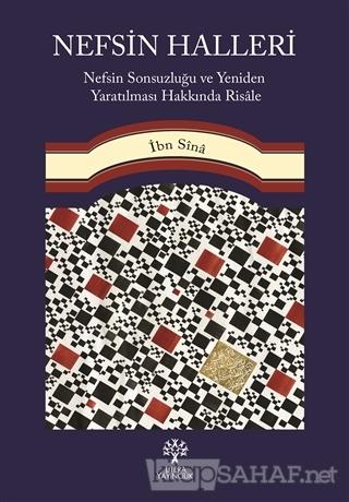 Nefsin Halleri - İbn Sina | Yeni ve İkinci El Ucuz Kitabın Adresi