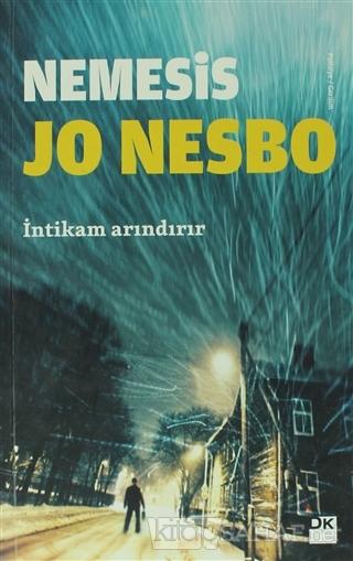 Nemesis - Jo Nesbo   Yeni ve İkinci El Ucuz Kitabın Adresi