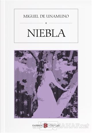 Niebla - Miguel De Unamuno | Yeni ve İkinci El Ucuz Kitabın Adresi