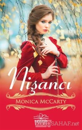 Nişancı - Monica Mccarty   Yeni ve İkinci El Ucuz Kitabın Adresi