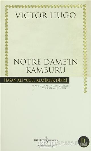 Notre Dame'ın Kamburu - Victor Hugo- | Yeni ve İkinci El Ucuz Kitabın